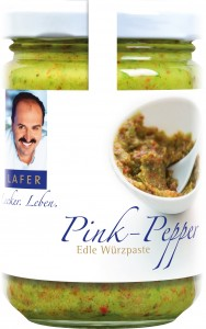 Lafer-Würzpaste Pink-Pepper