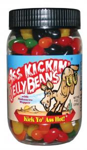 Jelly Beans Habanero scharf Snack