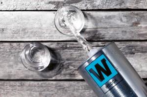 Wodka, Vodka, Wodqa, Edelbrand, Spirituose