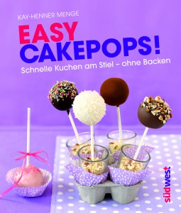 Easy Cakepops Cover