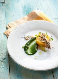Schöner kochen vegetarisch, Genießer, Genuss, vegetarische Küche, Feinschmecker, Rezept, Kochbuch, Rezension