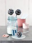 Easy Cakepops, Kuchen-Rezepte