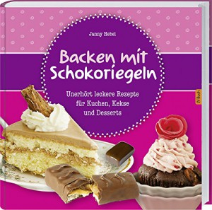 Backen mit Schokoriegeln_Cover