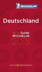 Michelin Deutschland 2015