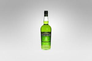 Chartreuse-gruen