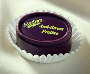 Anti-Stress-Praline