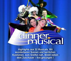 Dinner-Musical
