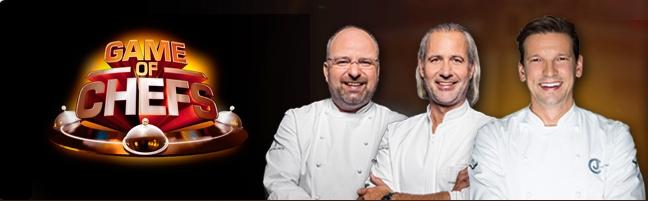 Game of Chefs: das neue Koch-Highlight bei VOX – CarpeGusta | {Kochshow vox 67}