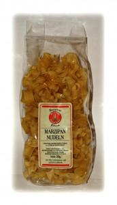 Marzipan-Nudeln