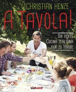 A Tavola_Cover