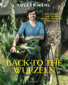 Back to the Wurzeln_Cover