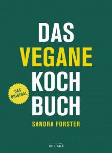 Das vegane Kochbuch_Cover