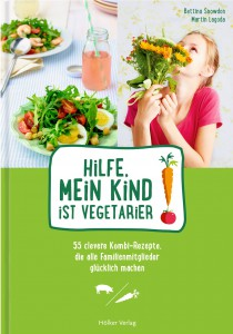 Hilfe Kind Vegetarier_Cover