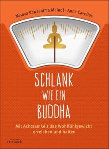 Schlank wie ein Buddha_Cover