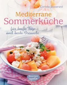 Mediterrane Sommerküche_Cover