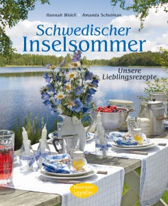 Schwedischer Inselsommer_Cover
