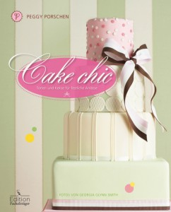 Cake Chic-Cover