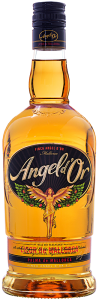 Angel d `Or Flasche