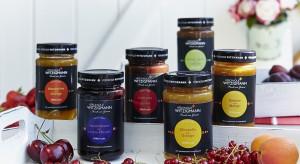 Marmeladen-Sortiment