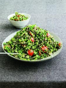 Puy Lentil & Quinoa 049