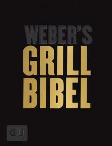 Webers Grillbibel Cover
