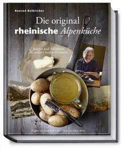 Die original rheinische Alpenkueche