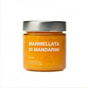 Marmellata _mandarini