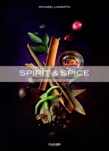 Cover Spirit & Spice