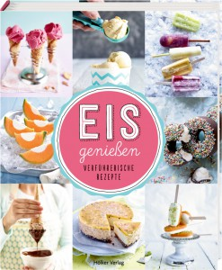 Cover Eis genießen