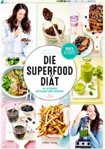 Cover Superfood-Diät