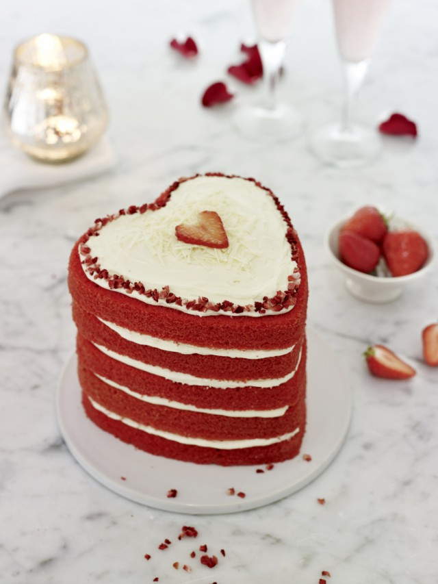 Easy-Layer-Cake