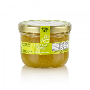 Limetten-Zitronen-Kaviar