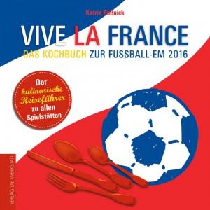 Cover_Vive la France