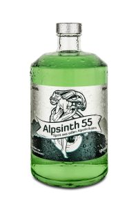 Alpsinth 55