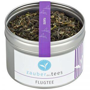 Flugtee Darjeeling