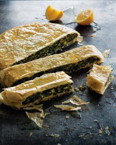19_Cornersmith_S.205_Chard & Wild Greens Pie