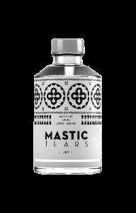 Mastic Tears Dry