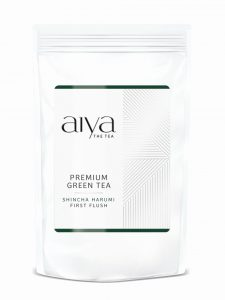 aiya - THE TEA_Premium Green Tea Shincha Harumi First Flush