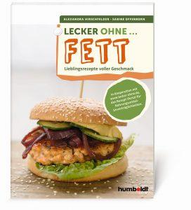 Cover_Lecker ohne Fett