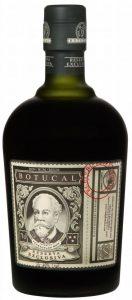 Rum-Flasche