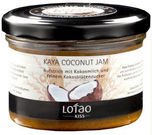 kaya-coconut-jam