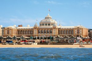 Fotos: Kurhaus/Grand Hotel Amrâth/ The Hague-Scheveningen