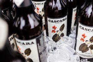 cascara-auf-eis